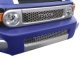 FJ Cruiser Front Grill - SS - 07-09